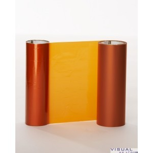 Premium Refill Ribbon- Orange