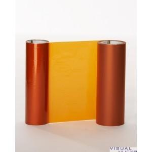 Premium Refill Ribbon- Orange