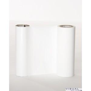 Premium Ribbon Refill- White