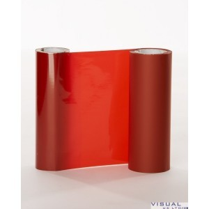 Premium Ribbon Refill- Red
