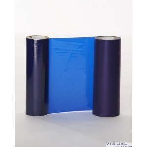 Premium Ribbon Refill- Blue
