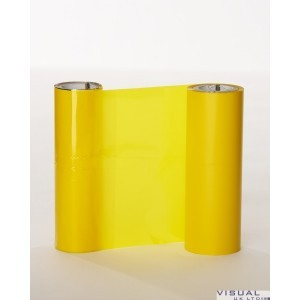 Premium Refill Ribbon- Yellow