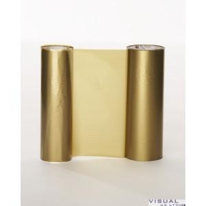 Premium Refill Ribbon- Lacquer Gold