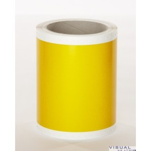Speciality Materials- Reflective Yellow