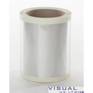 CPM Vinyl- Mirror Silver