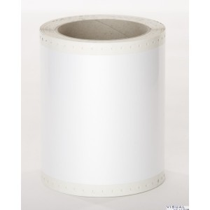 WRAP White Vinyl- Household Waste