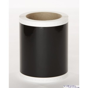 WRAP Black Vinyl- Automotive/Non-Recyclable Waste