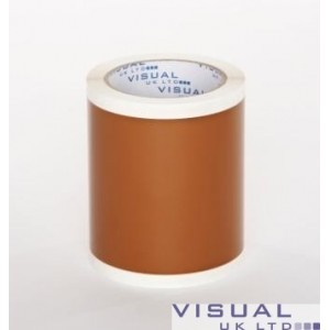 WRAP Brown Vinyl- Building Materials