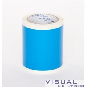 WRAP Light Blue Vinyl- Blue Glass