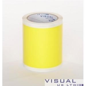 WRAP Yellow Vinyl- Household Hazardous Waste