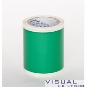 WRAP Green Vinyl- Household Organic Waste