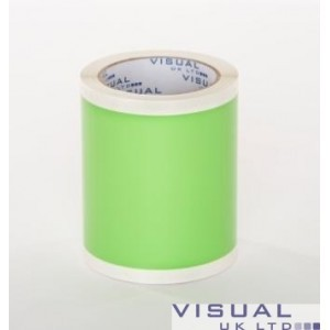 WRAP Recycle Green Vinyl