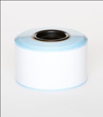 White Premium Vinyl 100mm x 25mm