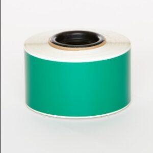 Green Premium Vinyl 50mm x 25mm