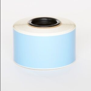Light Blue Premium Vinyl 50mm x 25mm