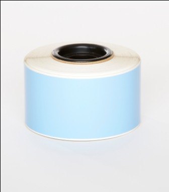 Light Blue Premium Vinyl 50mm x 25mm