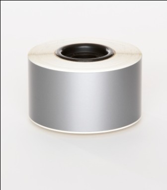 Silver/Grey Premium Vinyl 50mm x 25mm