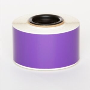 Purple Premium Vinyl 50mm x 25mm