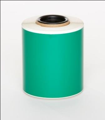 Green Premium Vinyl 100mm x 25mm