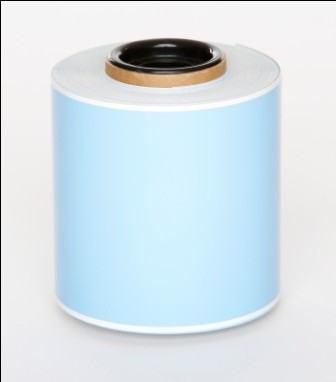 Light Blue Premium Vinyl 100mm x 25mm