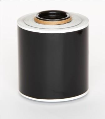 Black Premium Vinyl 100mm x 25mm