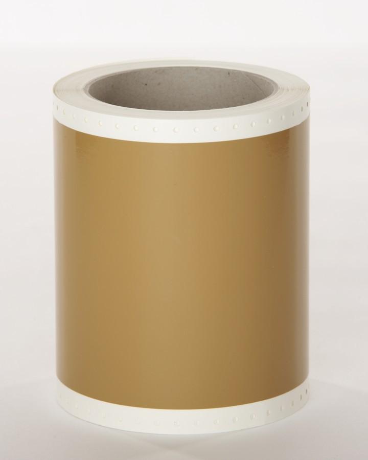 Beige Premium Vinyl 100mm x 25mm