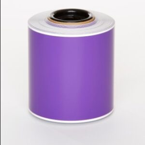 Purple Premium Vinyl 100mm x 25mm
