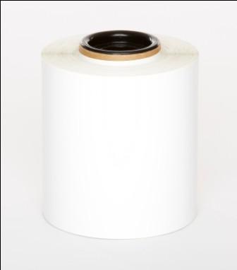 Clear Premium Vinyl 100mm x 25mm