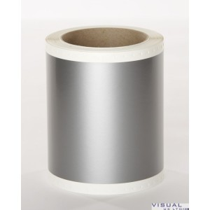 Speciality Materials- Silver/Grey Polyester