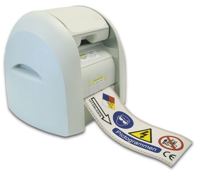 CPM-100 Printer