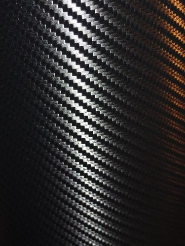 Carbon Fibre Effect - Speciality Materials