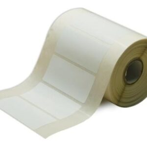 Matt White 3M 7815 Polyester Labels