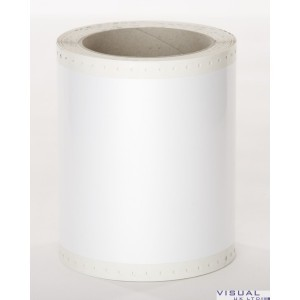 Speciality Materials- White Gloss Polyester