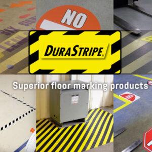 DuraStripe floor marking