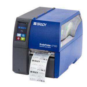 Brady i7100 Printers