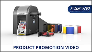 Product promotion video